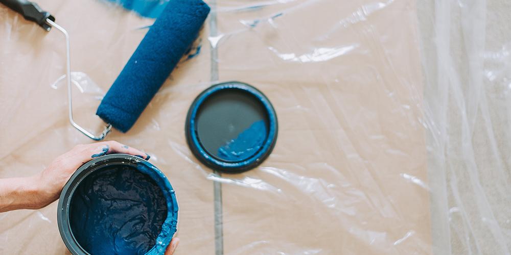 シリコン系塗料
